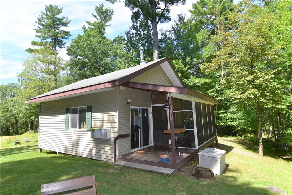 View Single-Family Home For Sale at 30511 138th Street, New Auburn, WI