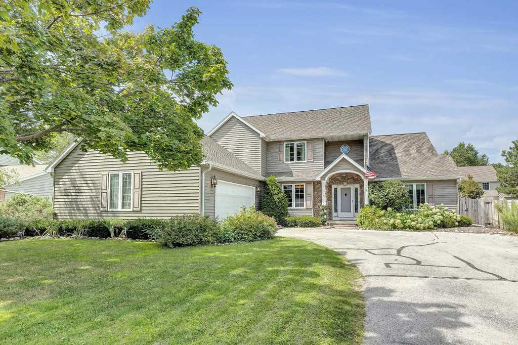 View Single-Family Home For Sale at 3252 CHARDONNAY COURT, Green Bay, WI