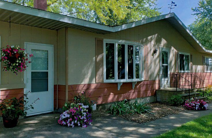 View Single-Family Home For Sale at 7948 COUNTY ROAD H, Marshfield, WI