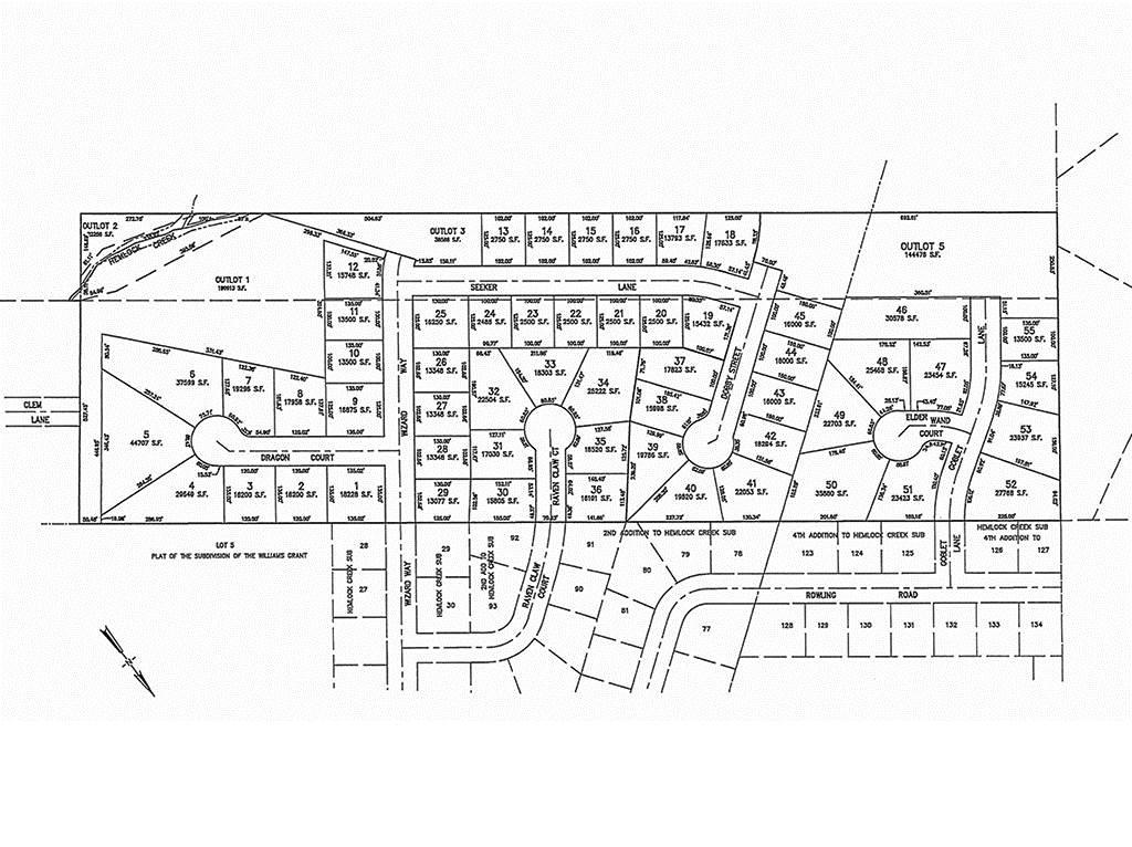 View Vacant Land For Sale at 2157 SEEKER LANE, De Pere, WI