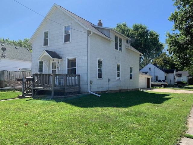 View Multi-Family For Sale at 1466 ELIZA STREET, Green Bay, WI