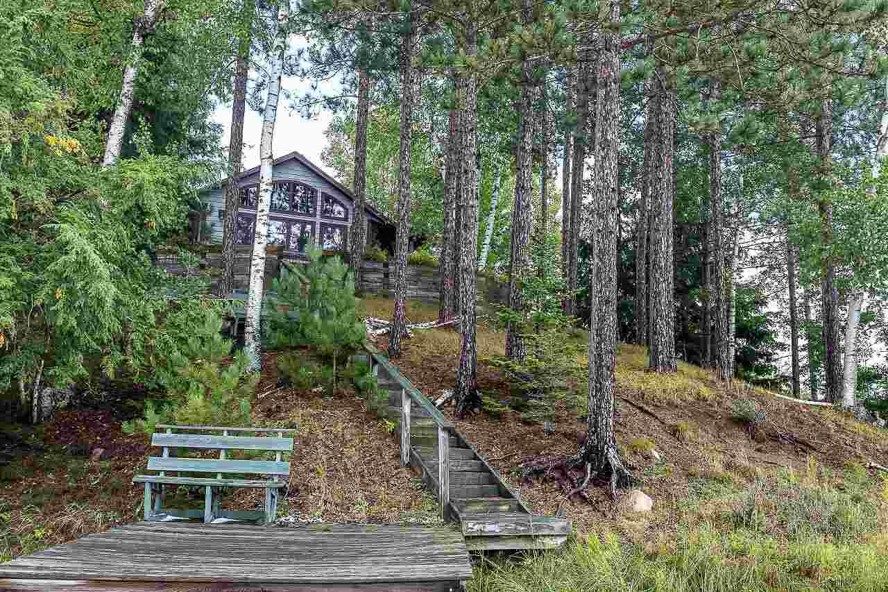 View Single-Family Home For Sale at 17544 BIRCHWOOD LANE, Townsend, WI