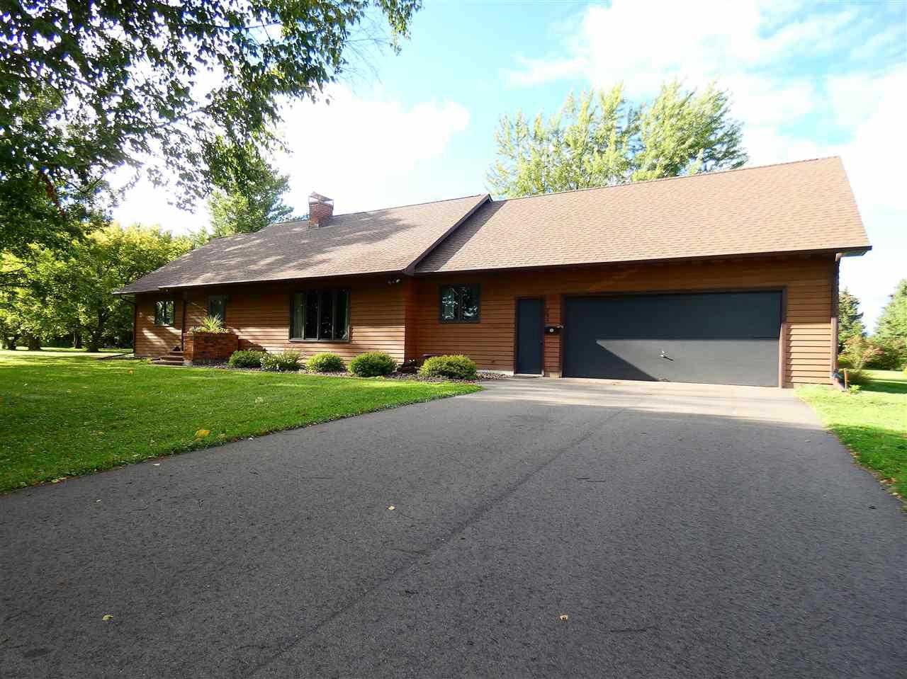 View Single-Family Home For Sale at 400 W PINE STREET, Abbotsford, WI