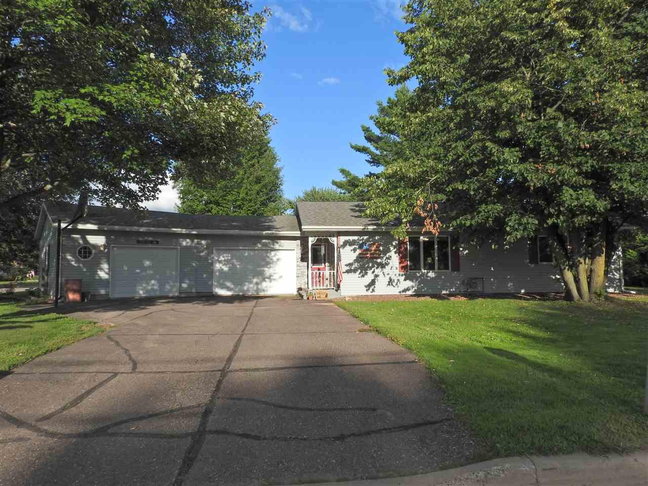 View Single-Family Home For Sale at 302 N 4TH AVENUE, Abbotsford, WI