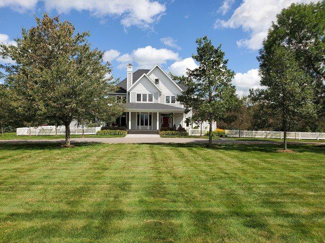 View Single-Family Home For Sale at 110901 CANDLEWOOD COURT, Marshfield, WI
