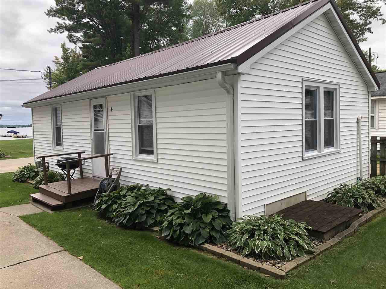 Shawano Lake Waterfront Property For Sale Place Perfect Realty