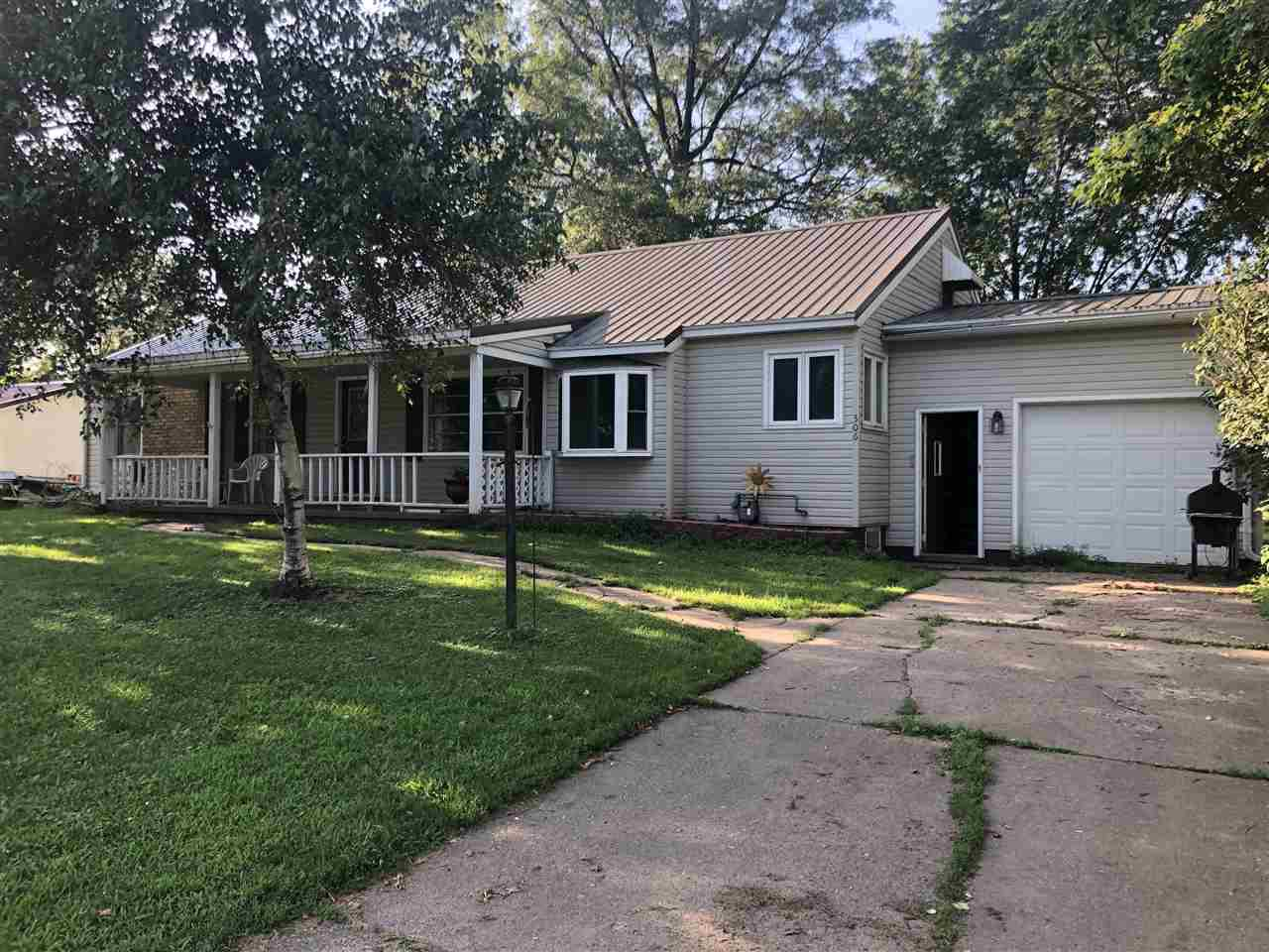 View Single-Family Home For Sale at 306 W BUTTERNUT STREET, Abbotsford, WI