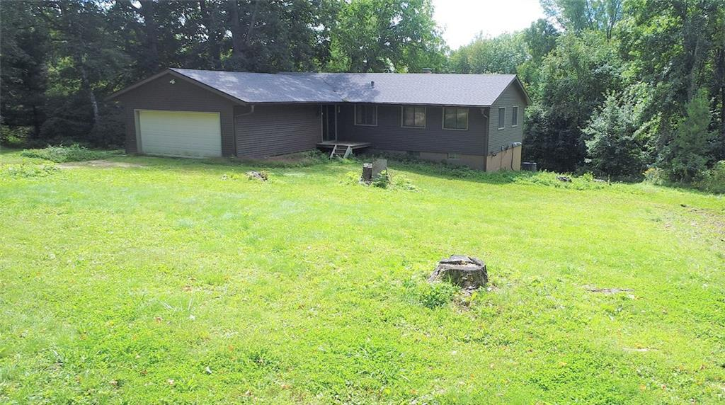 View Single-Family Home For Sale at N3980 91st Street, Spring Valley, WI