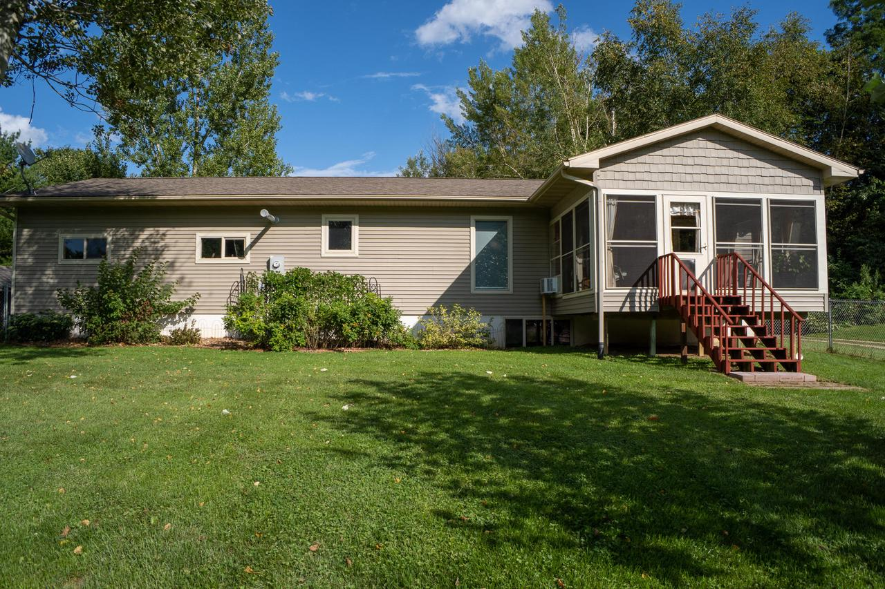 View Single-Family Home For Sale at 21284 KALE RD, Sparta, WI