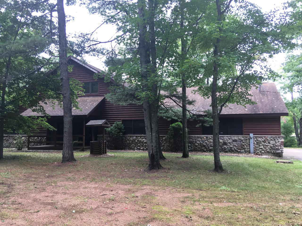 View Single-Family Home For Sale at N18365 Minnie Lake Rd, Dunbar, WI