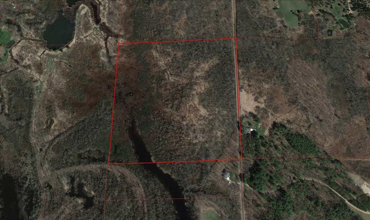 View Vacant Land For Sale at N3403 EBERT ROAD, New London, WI