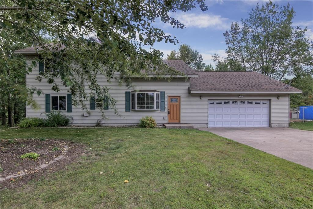 View Single-Family Home For Sale at 306 W Elm Street, Thorp, WI