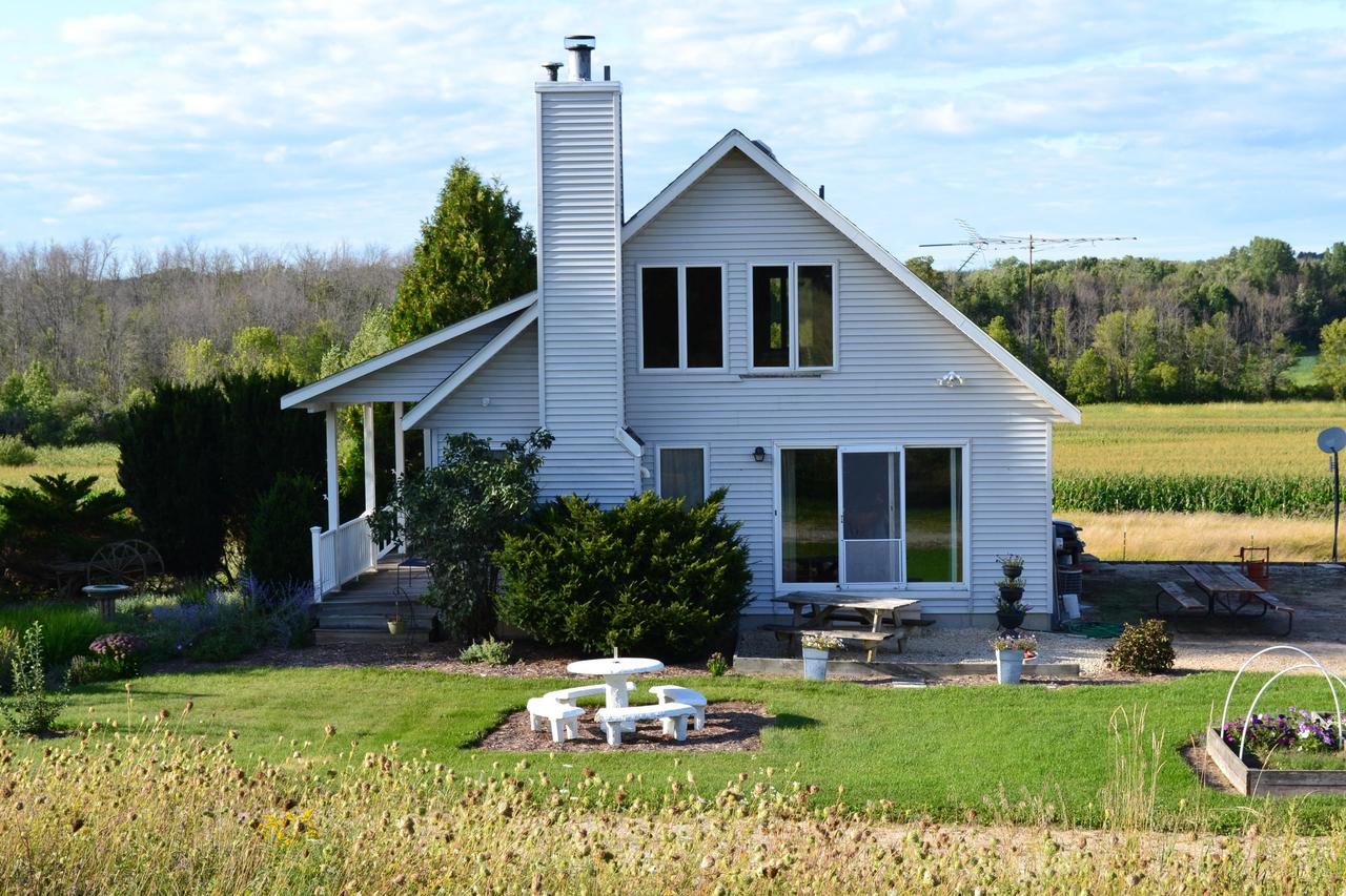 View Single-Family Home For Sale at 6096 Beechnut Dr, West Bend, WI
