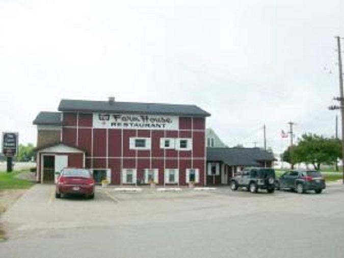 View Commercial For Sale at W107 SOUTH DRIVE, Stephenson, MI
