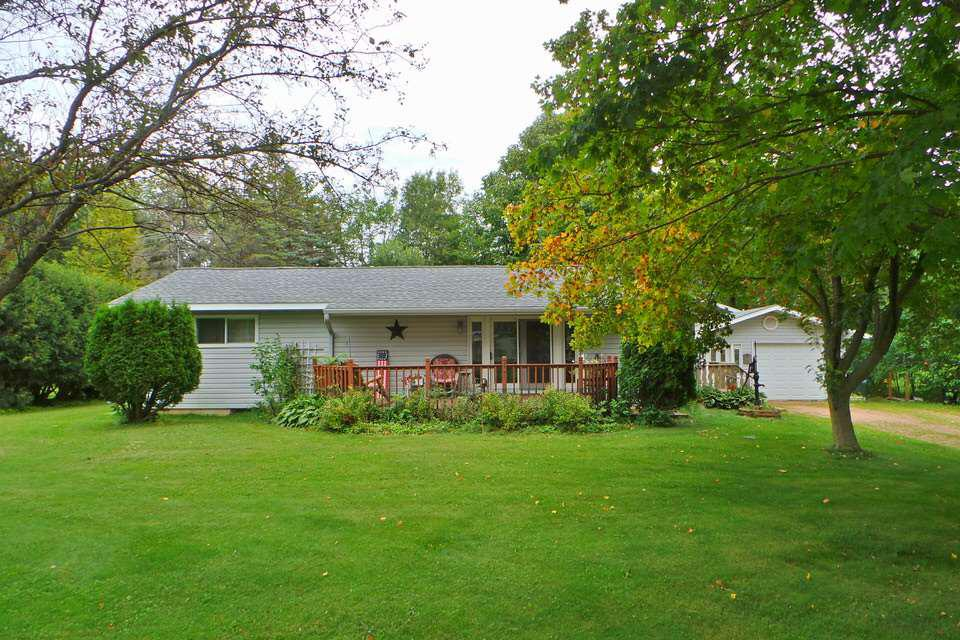 View Single-Family Home For Sale at 214 S 1ST STREET, Abbotsford, WI