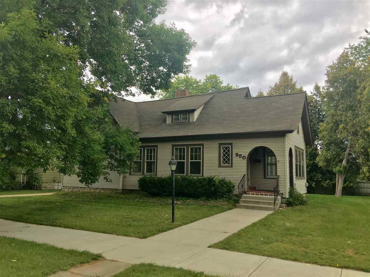 View Single-Family Home For Sale at 350 STATE STREET, Marinette, WI