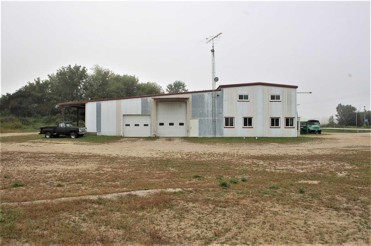 View Commercial For Sale at 6409 HWY 44, Pickett, WI