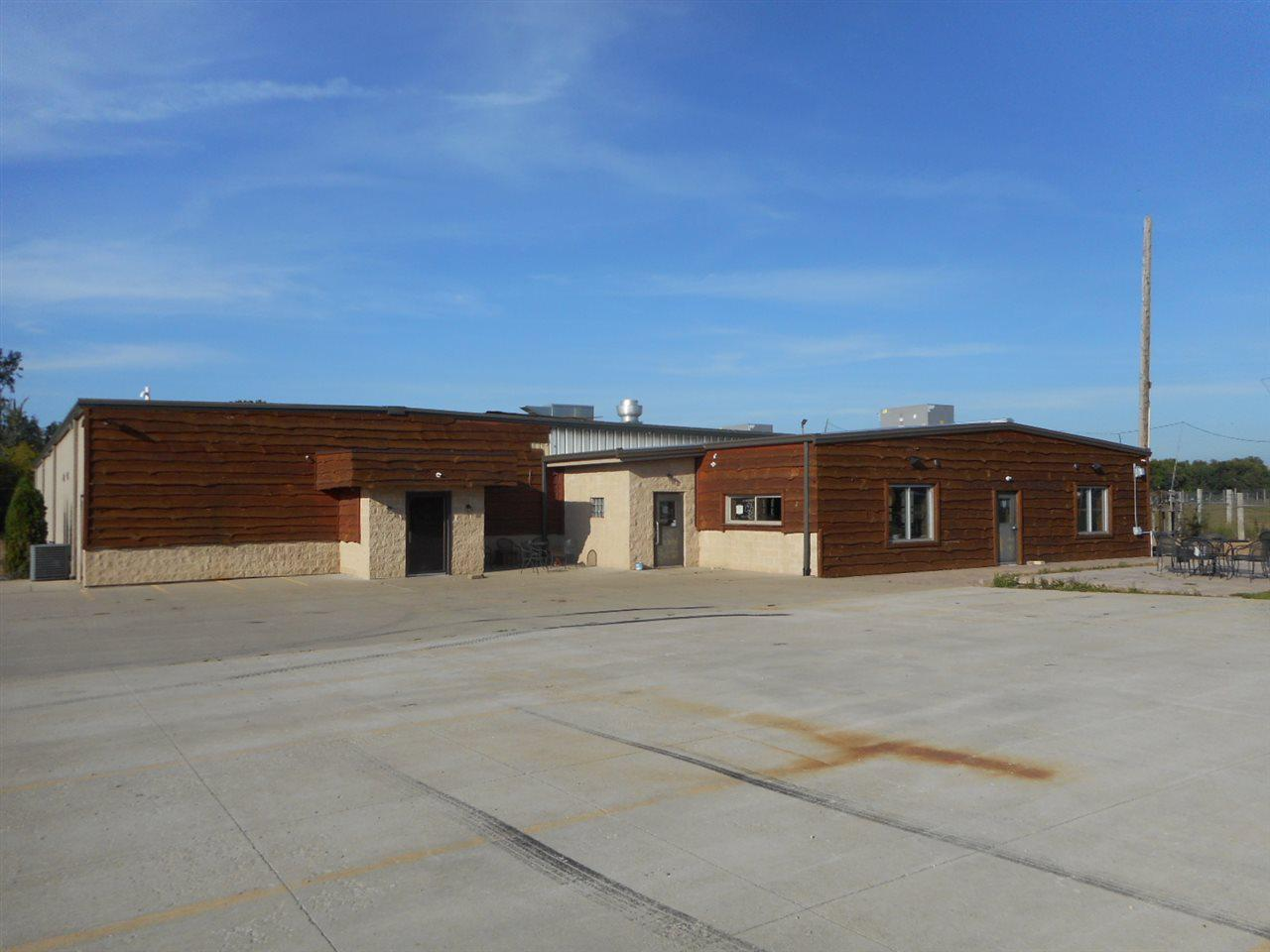 View Commercial For Sale at N1994 MALONEY ROAD, Kaukauna, WI
