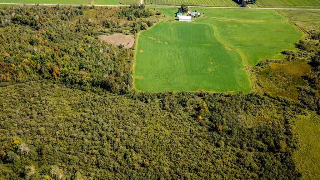 View Vacant Land For Sale at 16465 Bachelors Avenue, Thorp, WI