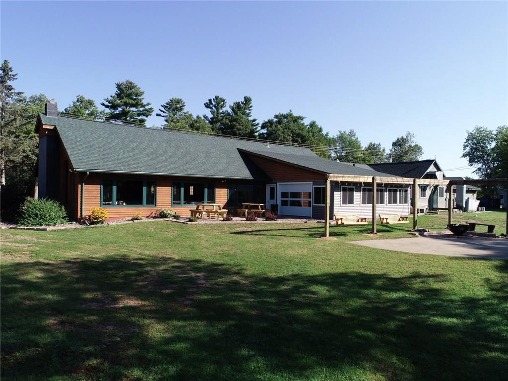 View Commercial For Sale at 27893 State Highway 40, New Auburn, WI
