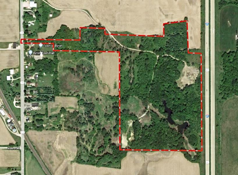 View Vacant Land For Sale at Lt1 State Road 175, Byron, WI