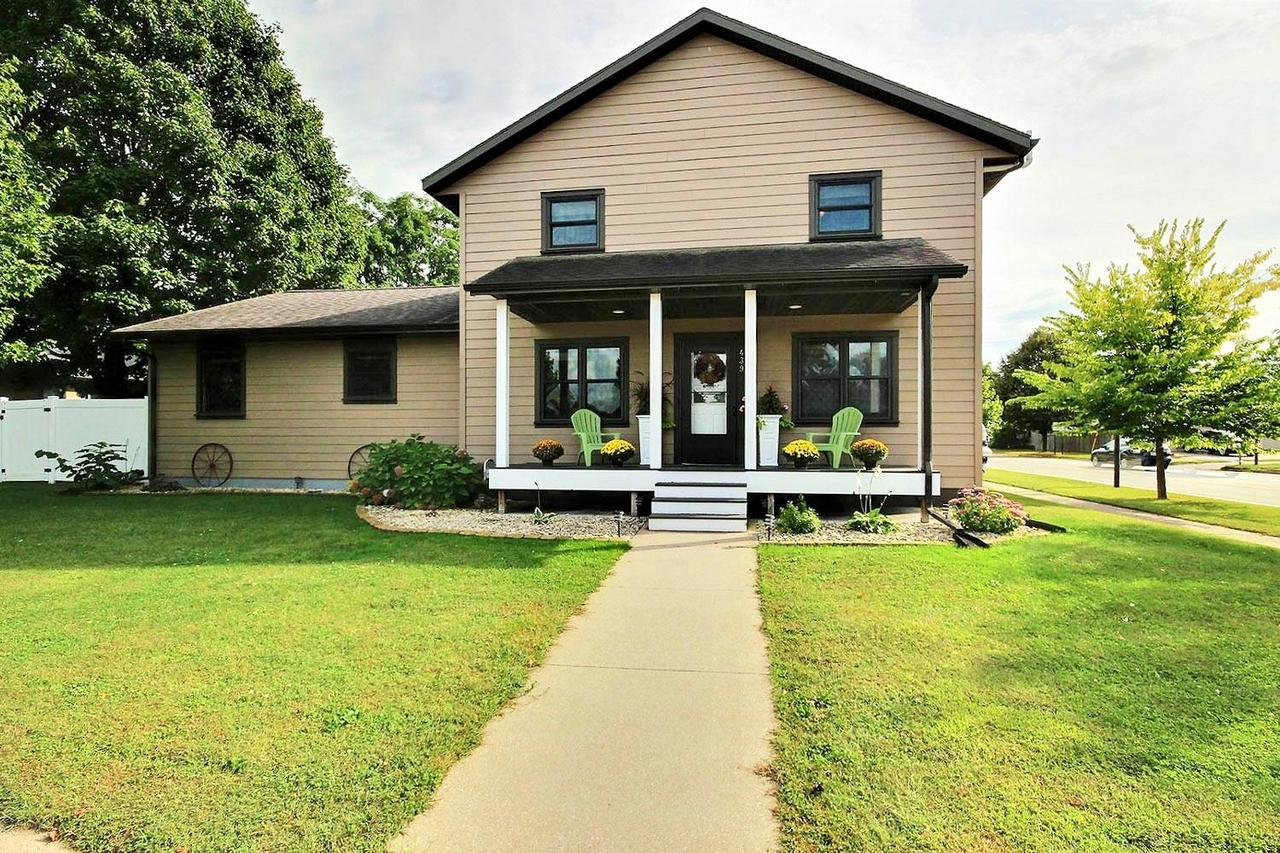 View Single-Family Home For Sale at 439 6th St S, La Crescent, MN