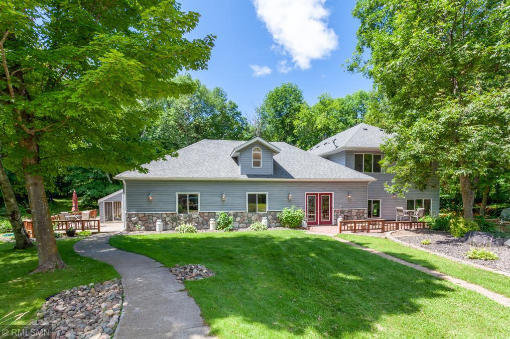 View Single-Family Home For Sale at 1166 134th Ave, Amery, WI