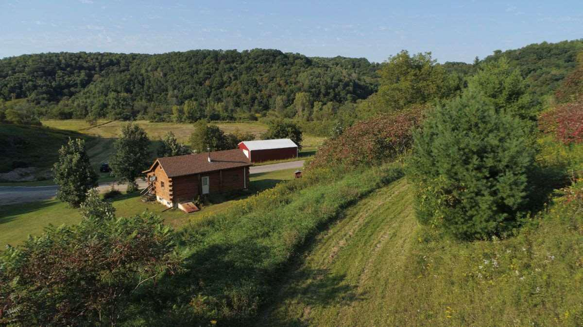 View Vacant Land For Sale at 30931 Orlon Rd, Ontario, WI