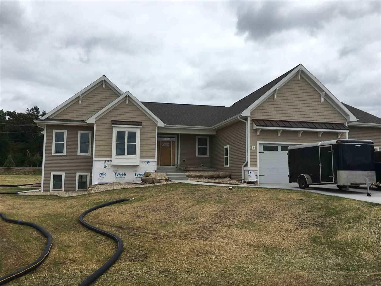View Single-Family Home For Sale at 6346 Sienna Ct, Sun Prairie, WI