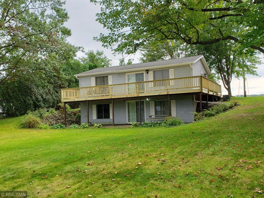 View Single-Family Home For Sale at 911 2 1/4 St, Clayton, WI