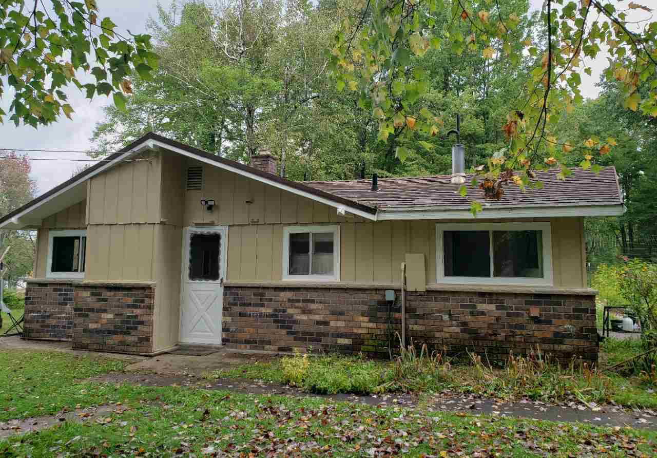 View Single-Family Home For Sale at N6475 PLAINS LANE, Porterfield, WI