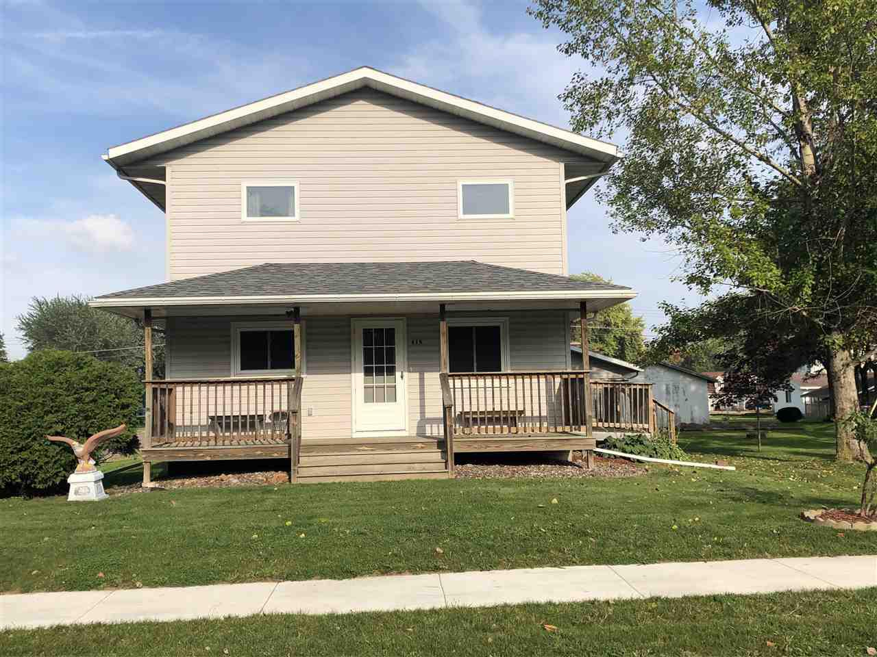 View Single-Family Home For Sale at 418 N 2ND STREET, Abbotsford, WI