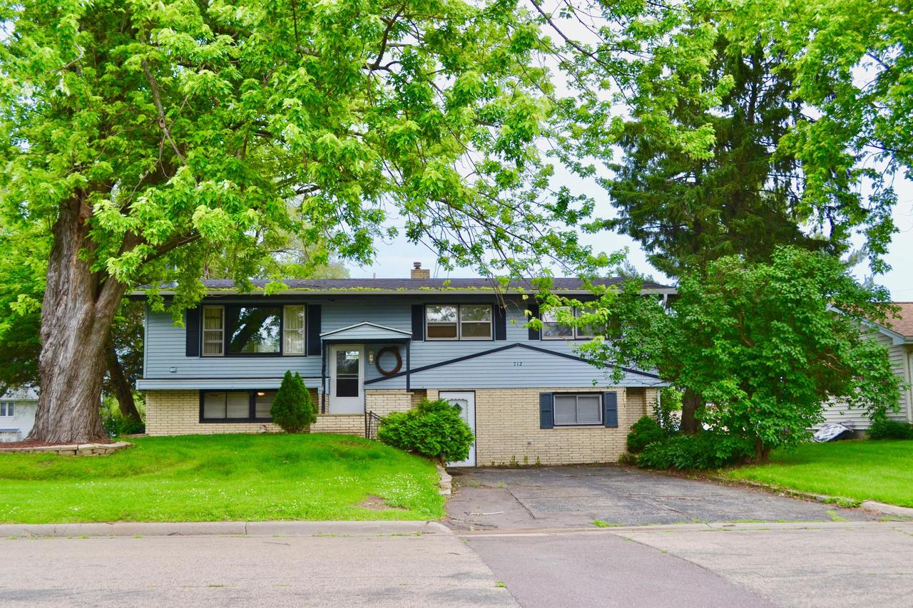 View Single-Family Home For Sale at 712 Karow St, De Forest, WI