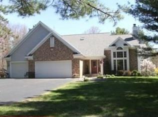 View Single-Family Home For Sale at W1468 Autumn Wood Ln, Marinette, WI