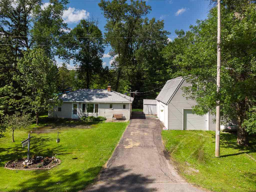 View Single-Family Home For Sale at 7378 WIDGEON LANE, Larsen, WI