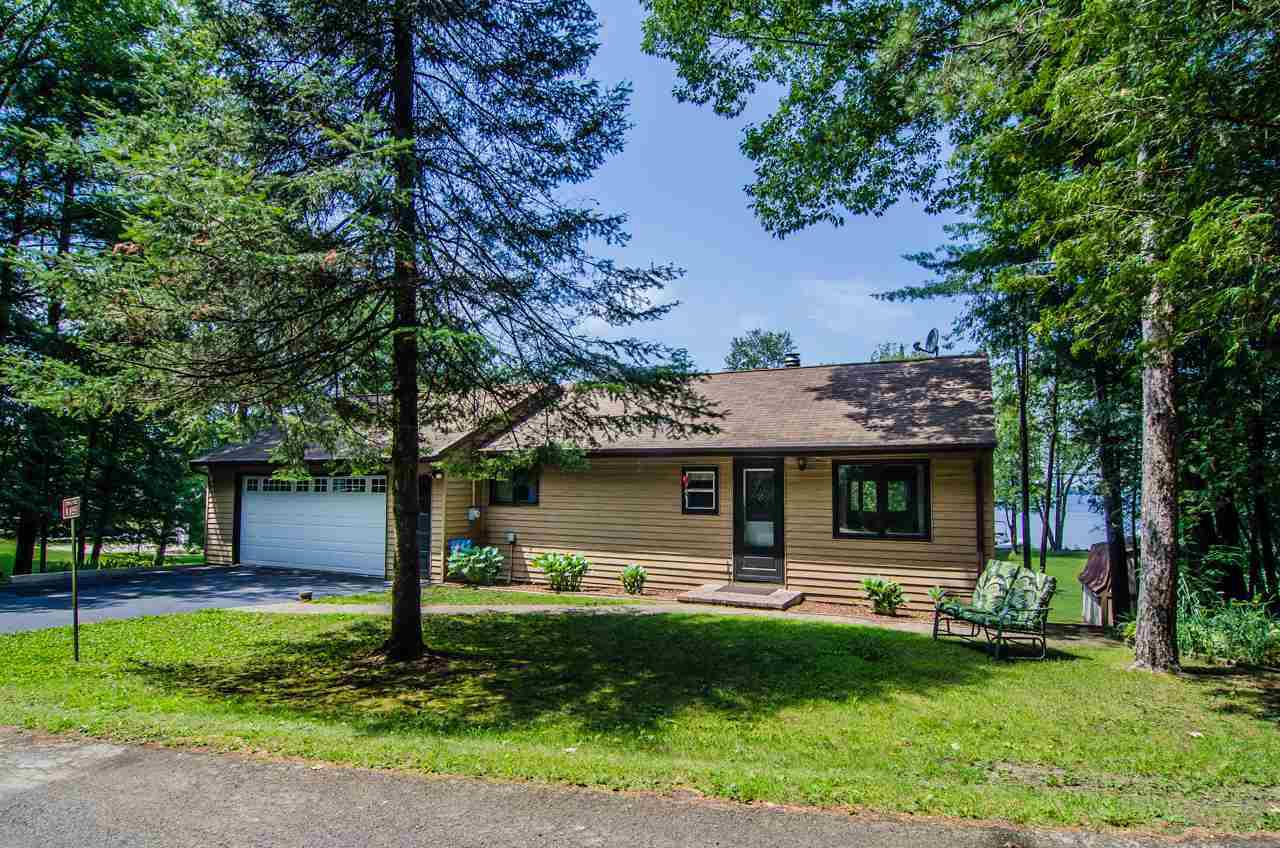 View Single-Family Home For Sale at N8155 SCHOOL FOREST LANE, Crivitz, WI