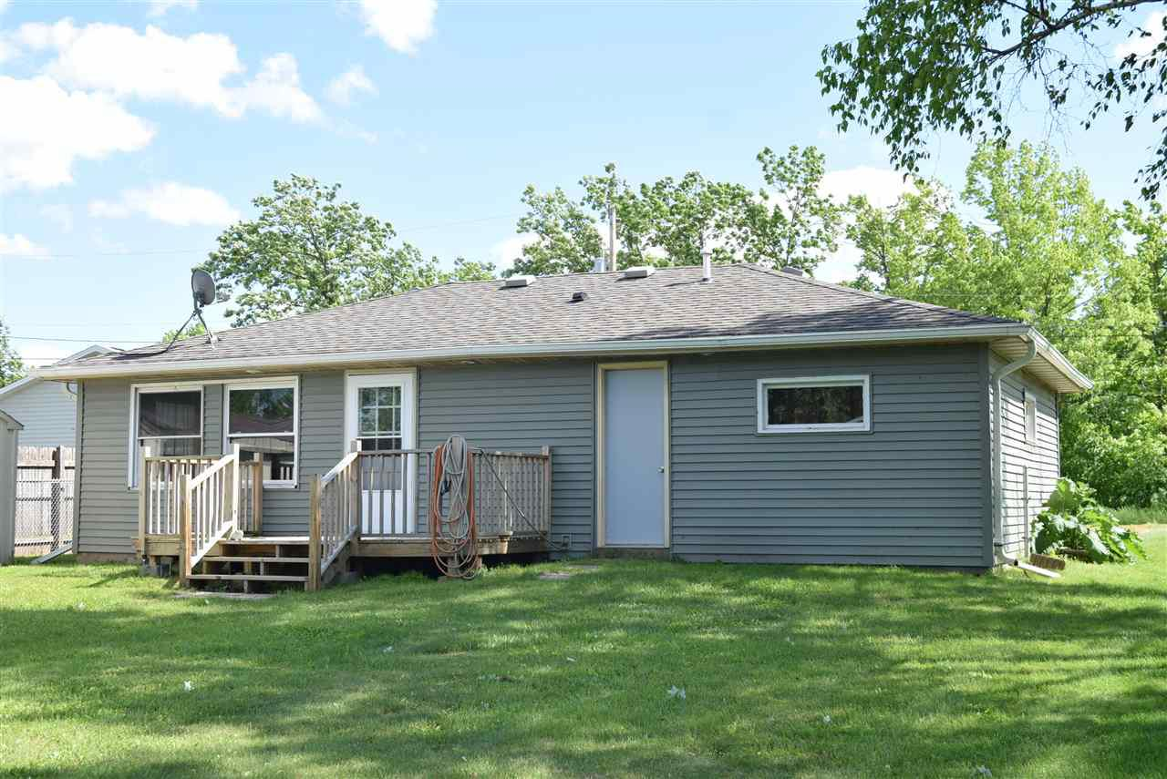View Single-Family Home For Sale at 7628 HAASE ROAD, Larsen, WI