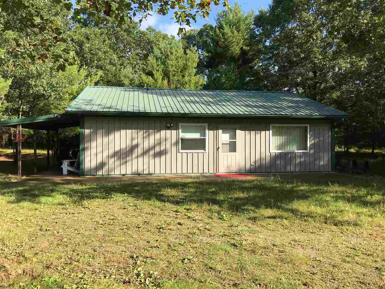 View Single-Family Home For Sale at 7276 N 33RD DRIVE, Fremont, WI