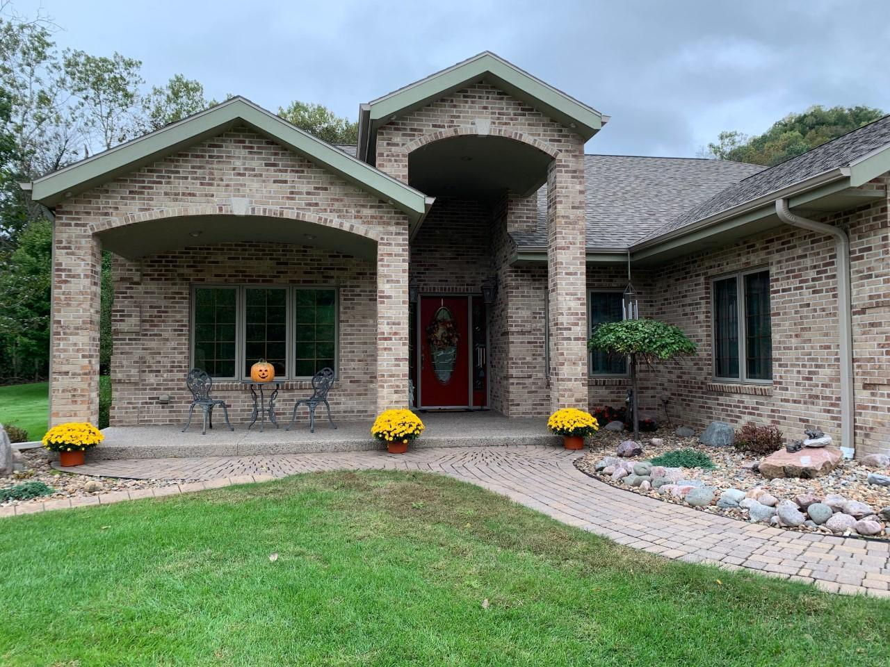 View Single-Family Home For Sale at 1390 Town Hall Rd E, La Crescent, MN