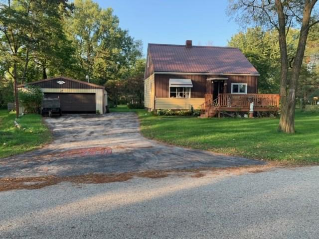 View Single-Family Home For Sale at 5994 CEDAR STREET, Abrams, WI
