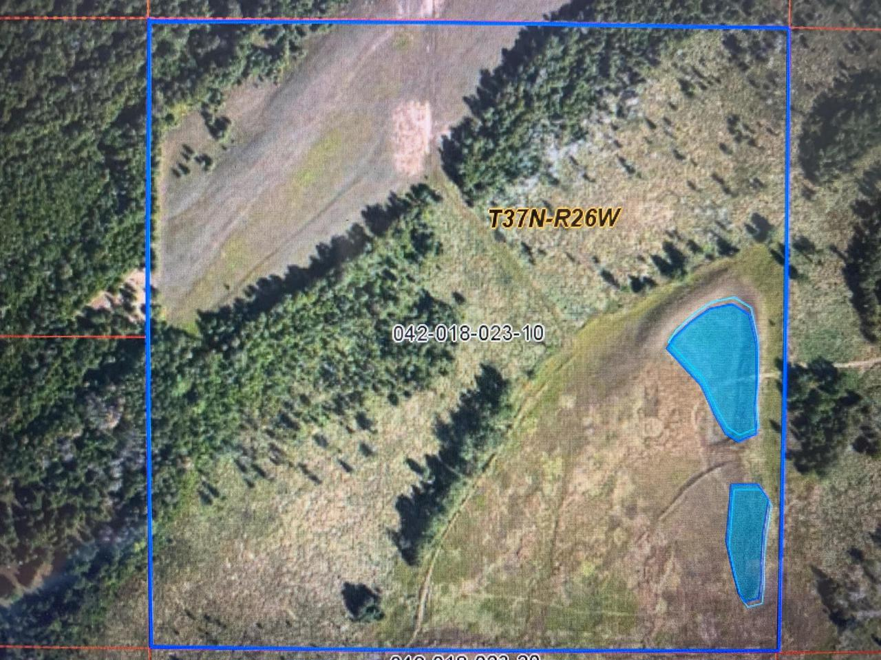 View Vacant Land For Sale at TBD M-1 Ln, CARNEY, MI