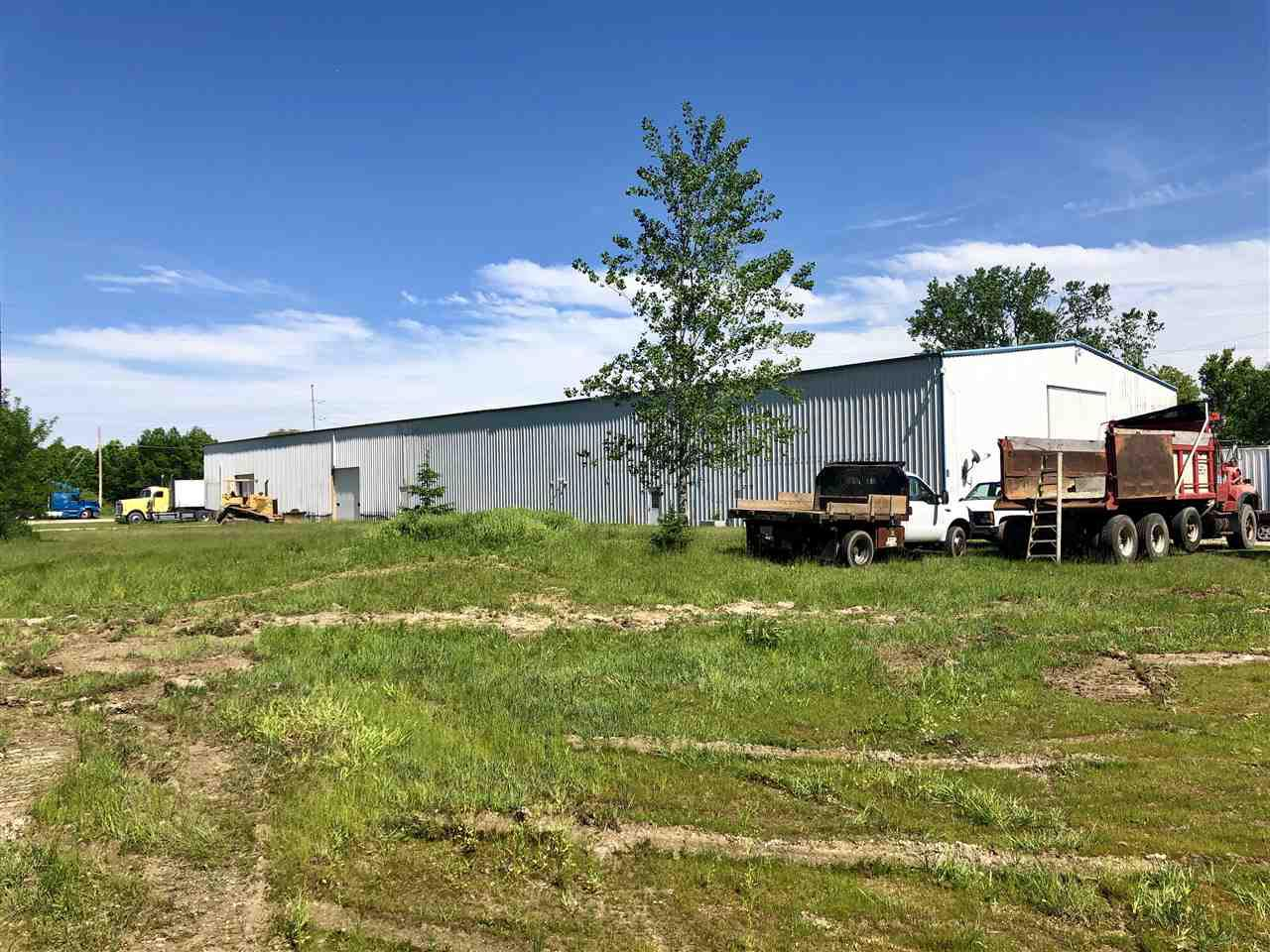View Commercial For Sale at 328 RIPON ROAD, Berlin, WI