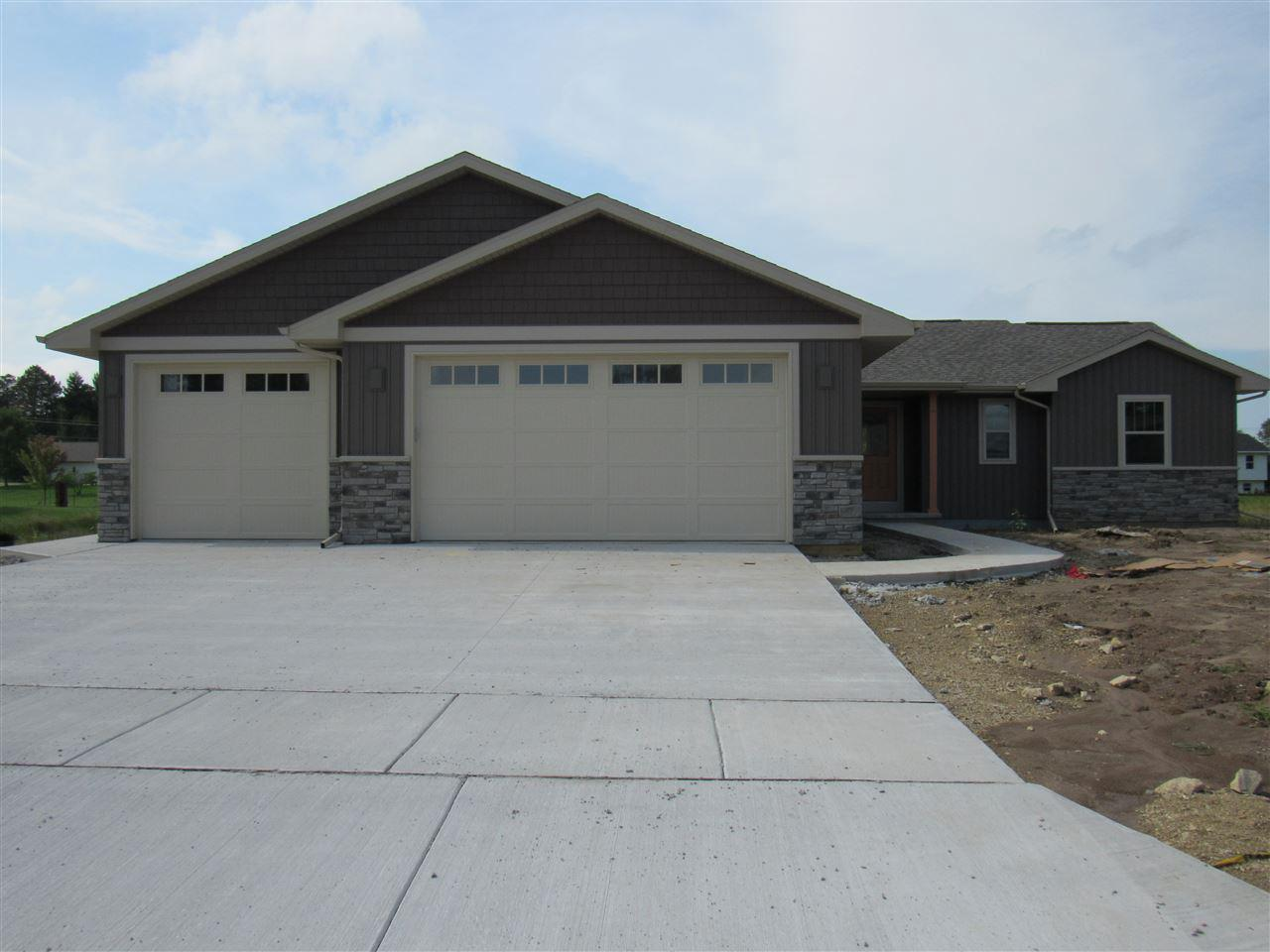 View Single-Family Home For Sale at 265 JASMINE DRIVE, Berlin, WI