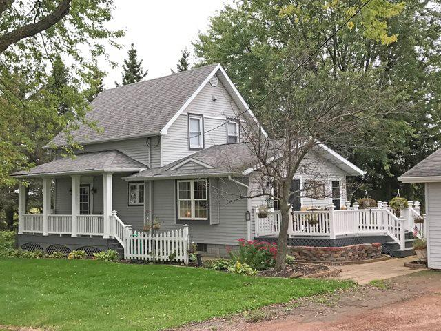 View Single-Family Home For Sale at N5418 COUNTY ROAD Y, Chili, WI