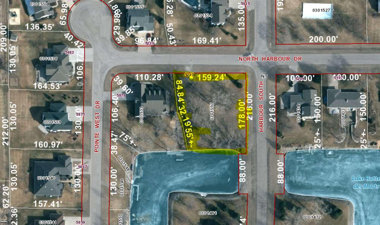 View Vacant Land For Sale at 5217 N HARBOUR DRIVE, Winneconne, WI