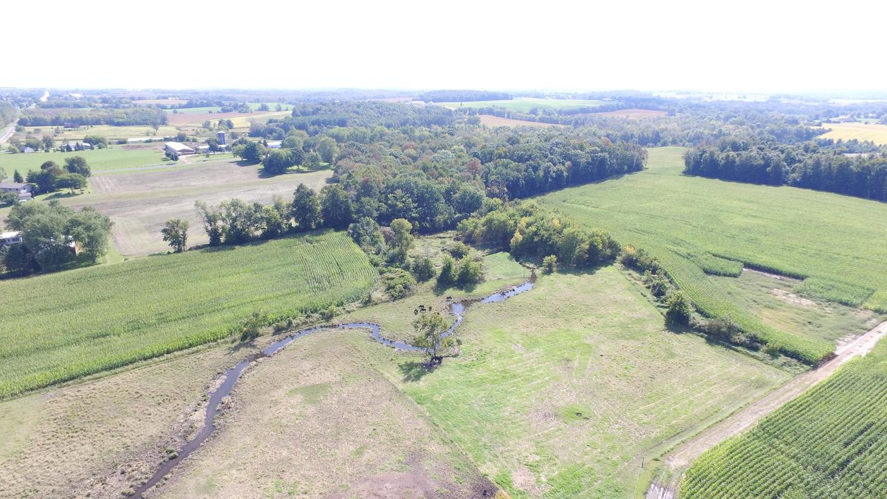 View Vacant Land For Sale at 6211 Mohawk Rd, Campbellsport, WI