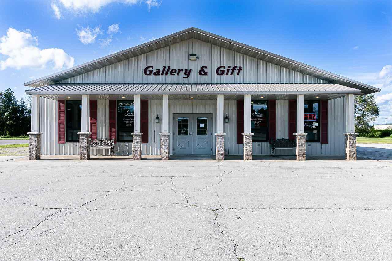 View Commercial For Sale at 840 FRONTAGE ROAD, Peshtigo, WI