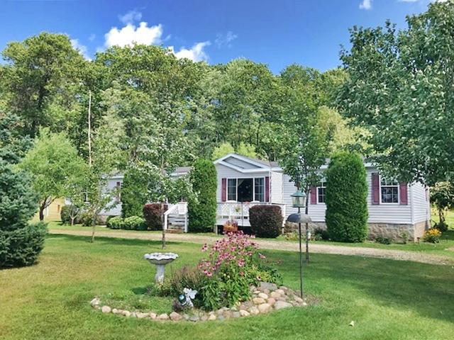 View Single-Family Home For Sale at N18125 Brookwood Ln, Pembine, WI