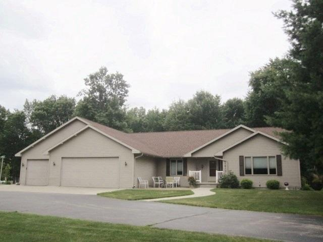 View Single-Family Home For Sale at 1413 46TH AVENUE, Menominee, MI