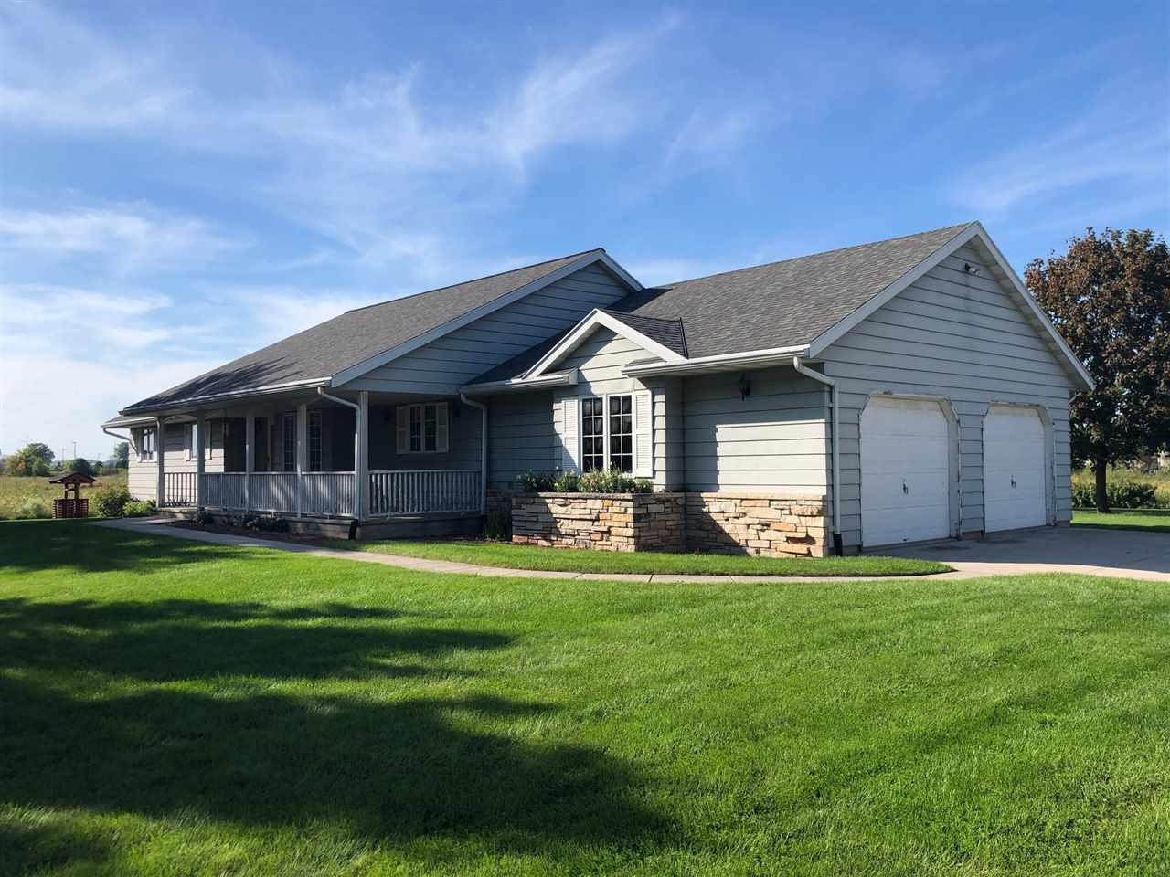 View Single-Family Home For Sale at 412 WINNEBAGO STREET, Fond Du Lac, WI